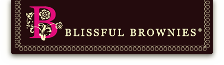 Blissful Brownies Logo